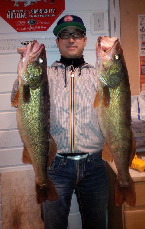 October 16 fish